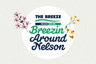 Breezin' Around Nelson