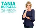 Tania Burgess