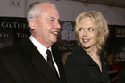 Nicole Kidman Speaks Out About Her Father's Death