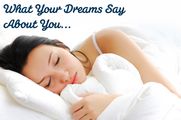 What Do Your Dreams Say About You?