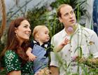 Duke & Duchess Reveal Royal Baby No.2's Due Date