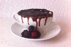 Tania's Microwave Mug Cake