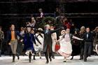 Royal New Zealand Ballet - A Christmas Carol