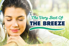 The Very best of The Breeze CD