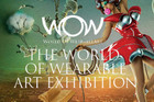 Win With The Auckland Museum World Of WearableArt Exhibition
