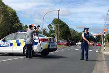 BREAKING: Stabbing On Auckland's North Shore