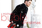 Win A Michael Buble Christmas Album Deluxe Special Edition