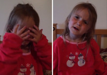 Adorable Little Girl Explains Why You Should Never Marry A Friend