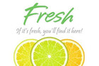 Win with What's Fresh