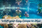 Easy Escape: Tropical Niue