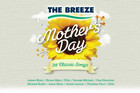 Win The Breeze Mother's Day CD