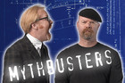 Mythbusters Behind the Myths Tour!