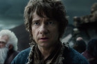 Attention Hobbit Fans! The 'Battle Of The Five Armies' Teaser Trailer Is Here