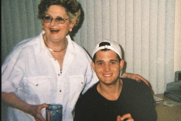 Michael Buble: 'I Will Forever Miss You Grandma'