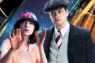 Magic in the Moonlight Movie Preview 2014