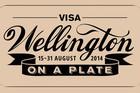 Easy Escape To Visa Wellington On A Plate