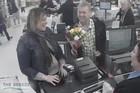 Supermarket Surprise
