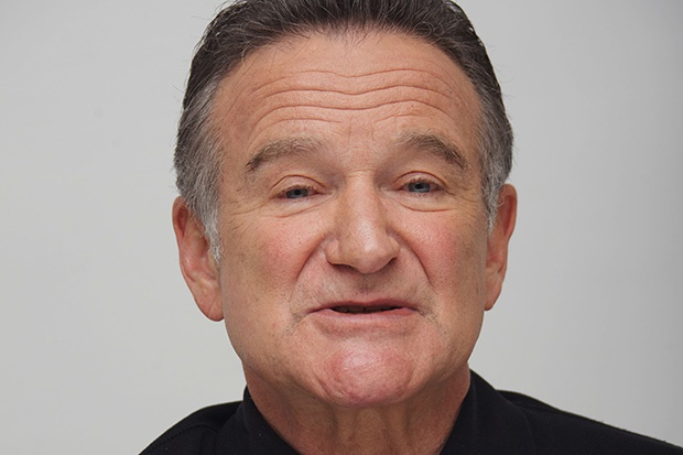Robin Williams Put To Rest: Ashes Scattered At Sea