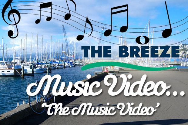 The Breeze Wellington Music Video