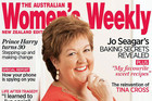 Lunchtime Requests with The Australian Women's Weekly