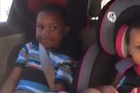 Little Boy Gets Upset About His Mother About Being Pregnant