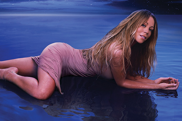 The Breeze Supports Mariah Carey Live in Auckland 2014