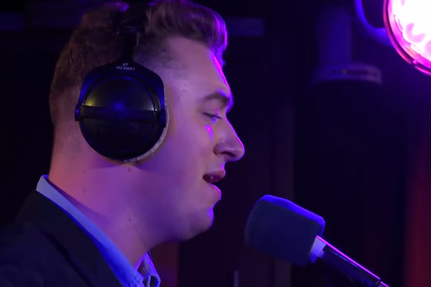 Sam Smith Covers Tracy Chapman's Fast Car