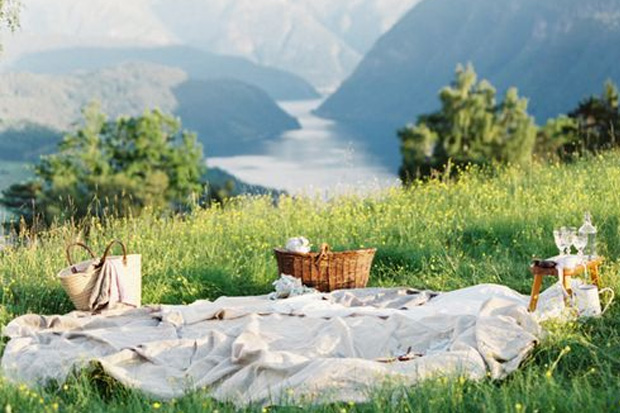 The Best Summer Picnic Spots Ever