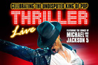 Win A Double Pass To Thriller Live