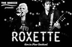 Win A Double Pass To Roxette!