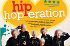 Win A Copy Of Hip Hop-eration