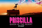 Priscilla Queen Of The Desert – The Musical