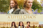 Win A Double Pass To A Little Chaos