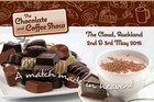 Win VIP Tickets To The Coffee And Chocolate Show