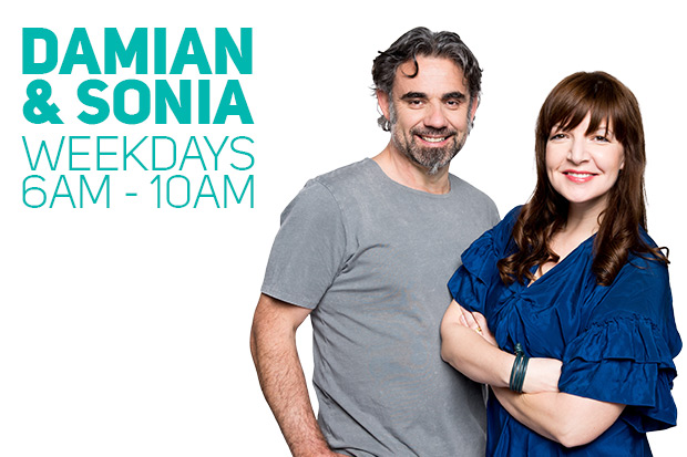 Damian & Sonia