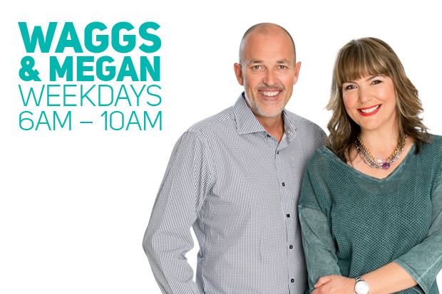 Waggs & Megan