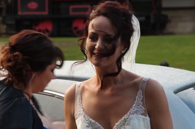 Whirlwind Wedding Highlights