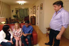 Come Dine With Me contestant can't handle loss