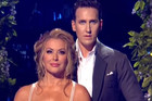 Anastacia Dances a Gorgeous Viennese Waltz on Strictly
