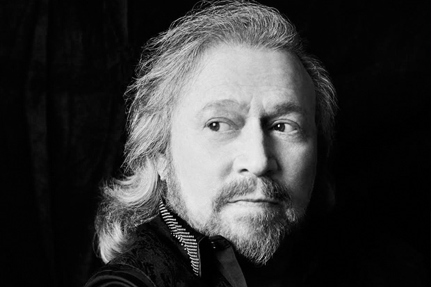 Barry Gibb live in concert has been cancelled