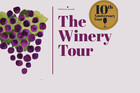 Winery Tour 2017