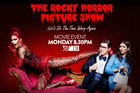 Win a TV to watch the remake of the Rocky Horror Picture Show!