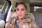 Lady Gaga does Carpool Karaoke