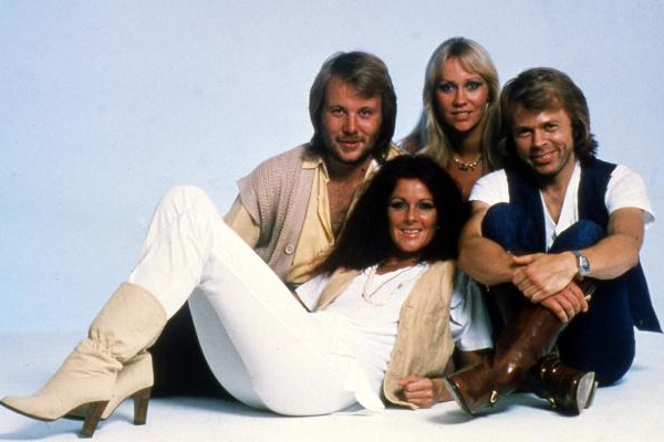 ABBA have announced an official reunion!