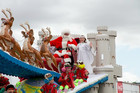 Lock the Santa Parade into your calendar!