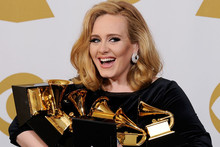 Adele breaks record in NZ for selling out three concerts