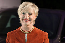 Florence Henderson, Brady Brunch mother has died