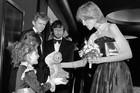15 rare celebrity photos