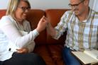 Steve & Kath's Peaknuckle War