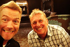 Robert Scott catches up with Ronan Keating